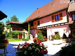 picture of Le CLOS DES RAISINS